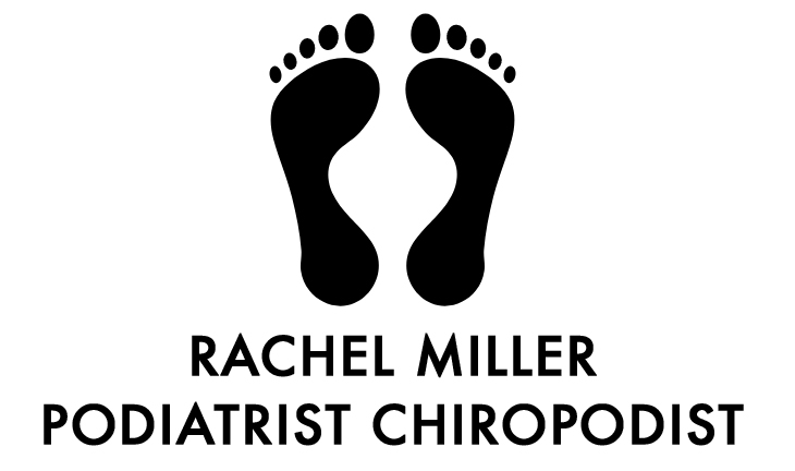 Highgate Podiatry Logo